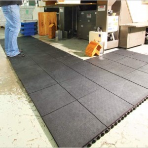 Tapete Modular 9000 Solid Top